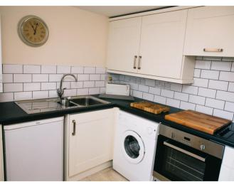 Washing machine, cooker, fridge