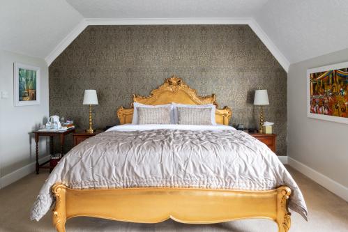 Double room-Ensuite-Kipscombe – Super-king