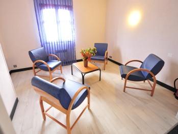 Salon étage
