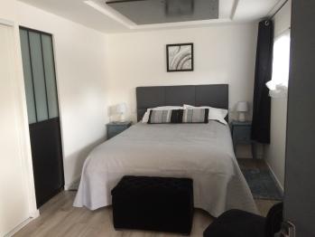 Chambre 7 - 24 m² - Balnéo
