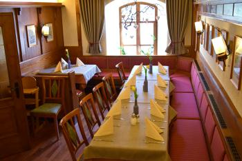 Gastzimmer