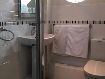 Ensuite Guest Shower Room
