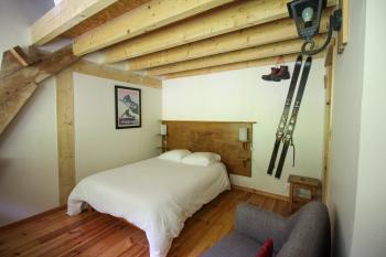 Chambre confort Lac bleu