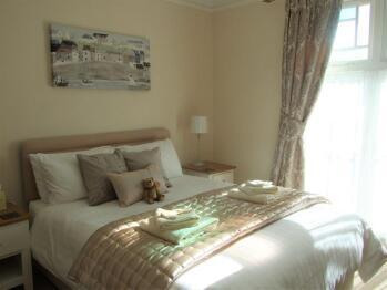 Room 2 - Balcony Room