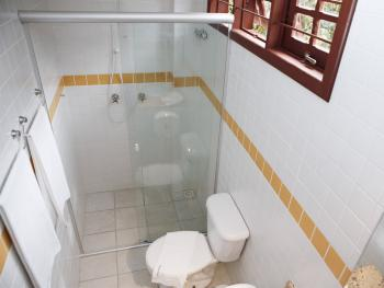 Banheiro Standard