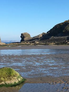 Lion Rock Broad Haven