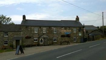 the Engine Inn -