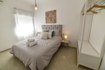 Apartamento-Baño con bañera - Tarifa Base