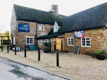 The Hollybush Inn -