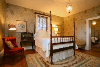 Quad room-Ensuite-Standard-The Drake Room