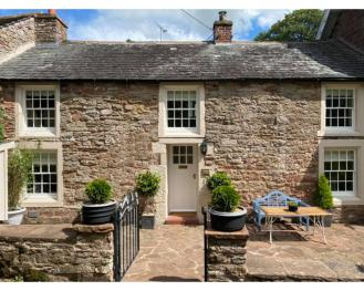 Cosy Nook Cottage -