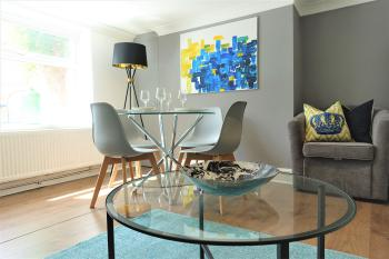 BrickSage Rooms (Kings Lynn) - Lounge