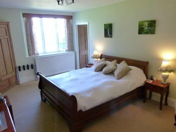 Superior Double/Twin Ensuite - Dinner, Bed & Breakfast