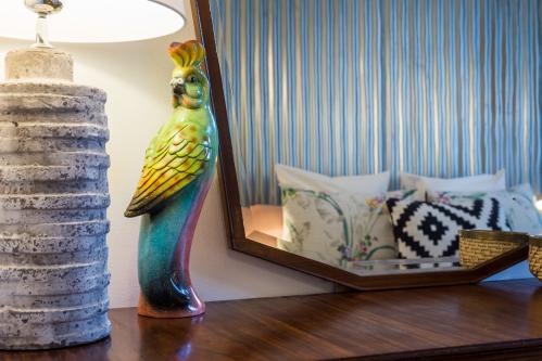 Suite-Casa de Banho com Chuveiro - Base Rate