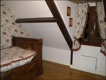 Chambre Simple-Standard-Salle de bain Privée-Papillon - Tarif de base