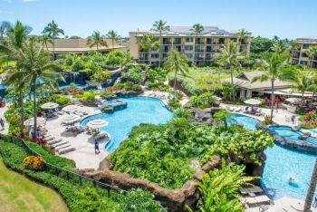 Koloa Landing Resort at Poipu, Autograph Collection -