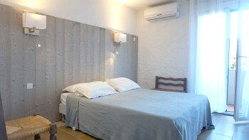 Hotel Costa Verde - Chambres Double