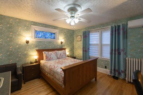 Double room-Ensuite with Jet bath-Room 8 - Tarif de base