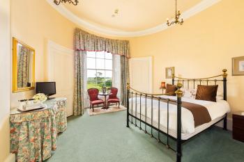 Room 1 - Standard Double