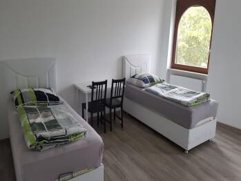 Ferienwohnung-Standard-Eigenes Badezimmer-K - Standardpreis