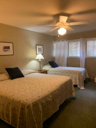 Family room-Standard-Private Bathroom-King + Twin Family Room - Base Rate