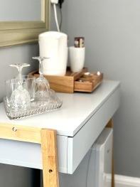 Room 2 - Tea & coffee facilities