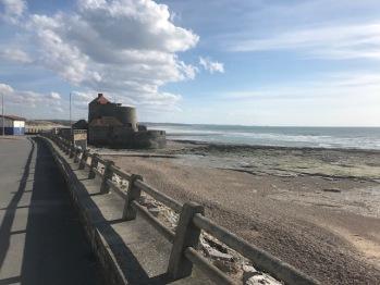 Fort  Vauban D'Ambleteuse