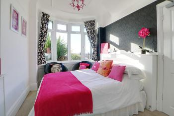 Standard-Double room-Ensuite with Shower-Sea View