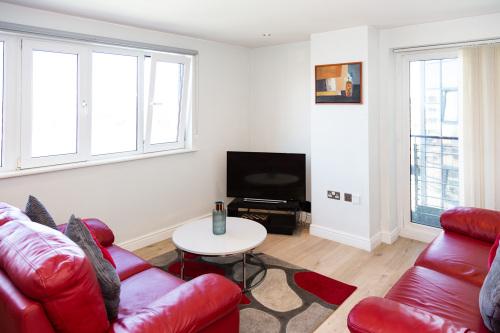 Apartment-Ensuite-Powdene House