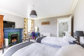 Iona Bedroom