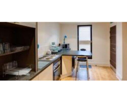 Suite-Private Bathroom-Landmark view-Tower suite
