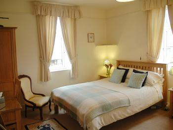 Double Room suitable for double or single