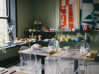 Hebden Townhouse - Continental Breakfast