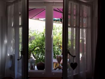 Au Soleil de Gruyères - Appartement mosaïque