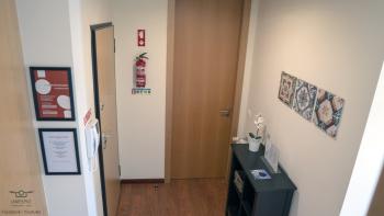 hall / corredor