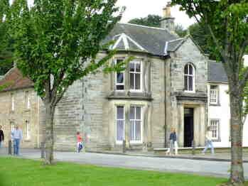 January House - JANUARY HOUSE. : 1805 : Listed.