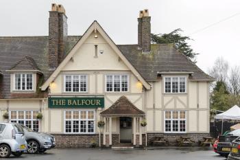 Balfour Arms -