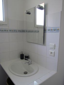 salle de bain HEOL