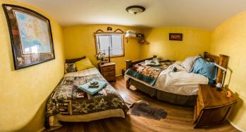 Australia Room (Bed & Breakfast)