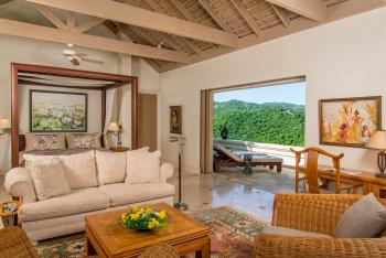 Villa #3 Bedroom