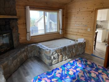 2 Bedroom Cottage 3 at Lakeview -