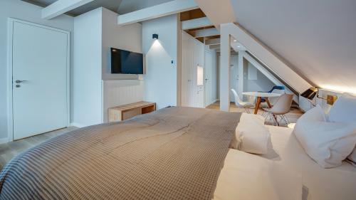 Luxus-Doppelzimmer-Ensuite - Basistarif
