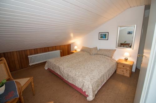 Doppelzimmer-Standard-Eigenes Badezimmer-Gartenblick - MyWeb