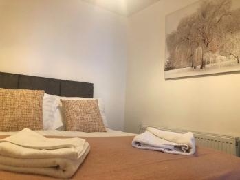 Peach Suite Sasco Apartments -