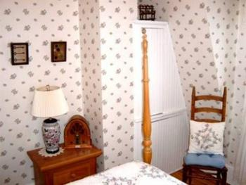 English Country Cottage Room #9