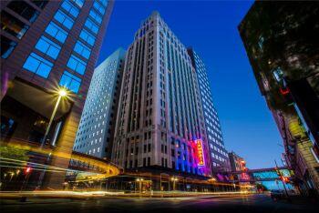 Cambria Dallas Downtown -