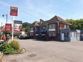 The Woolpack Inn -