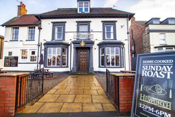 The Heworth Inn -