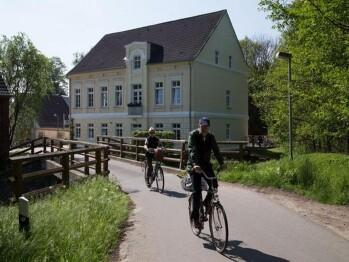 Brandenburg Radweg