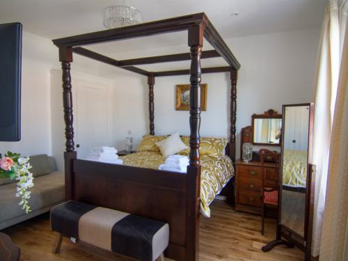 Double room-Ensuite- Becket
